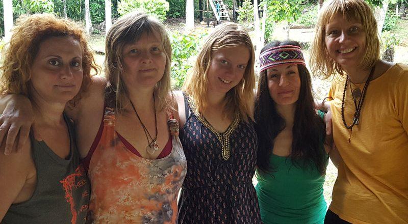 ayahuasca ceremonies costa rica
