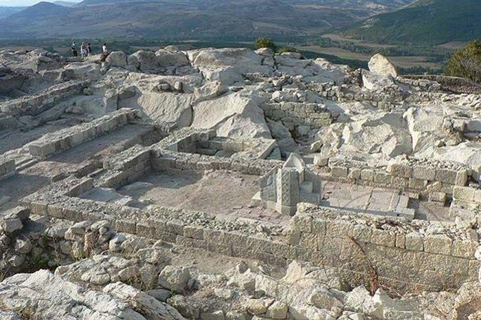wellness retreats Bulgaria