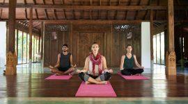 stress reducton retreats usa