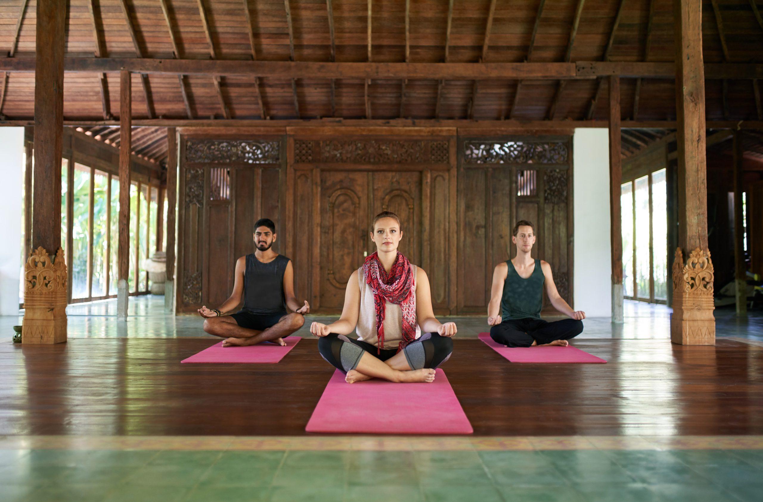 meditation retreat costa rica