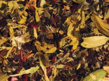 Ayurveda tea drinks pitta