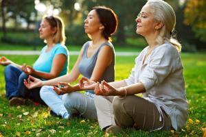 meditation retreats usa