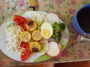 ayahuasca diet
