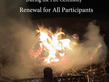 fire ceremony northbrook illinois