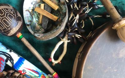 shamanic healing events illinois